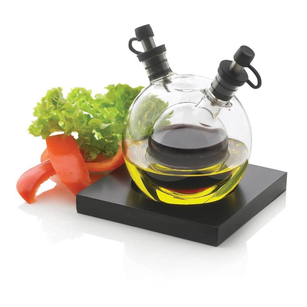 Orbit oil & vinegar set  sada na olej a ocot