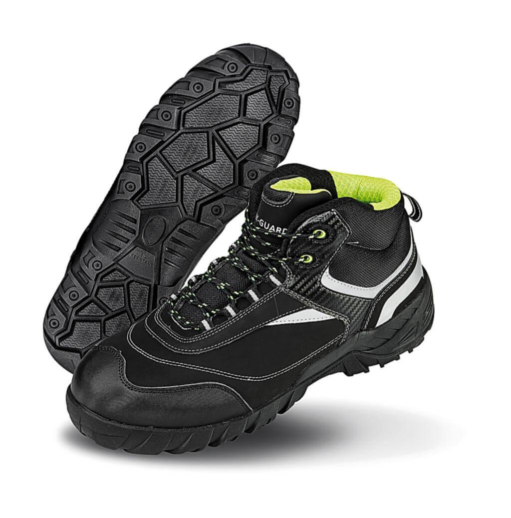 Ochranné pracovné topánky Blackwatch