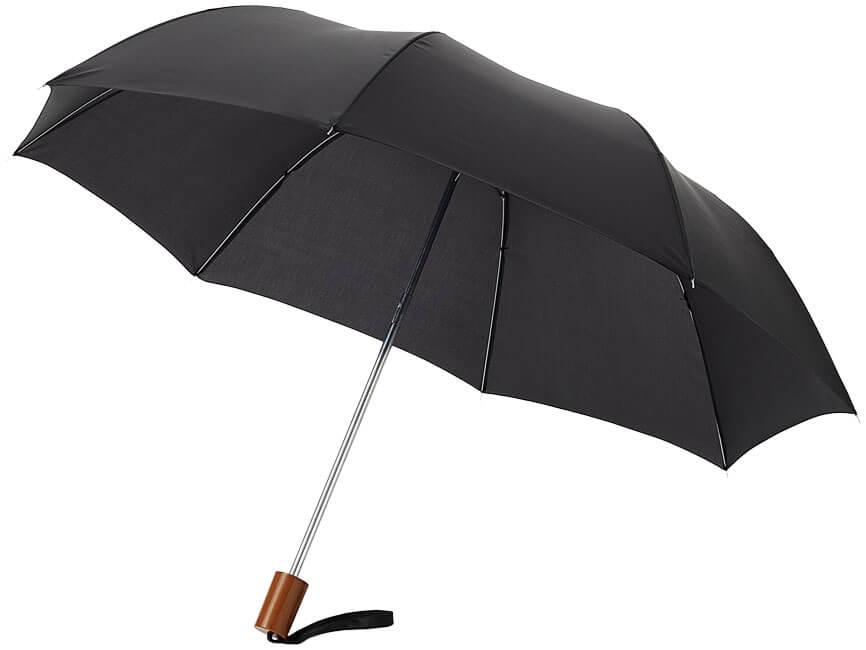 """Dvojdielny dáždnik 20 """""""