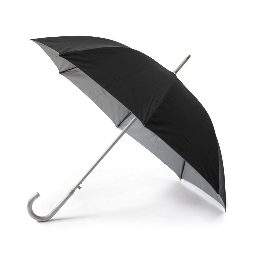 Umbrella. 190T polyester. Aluminium