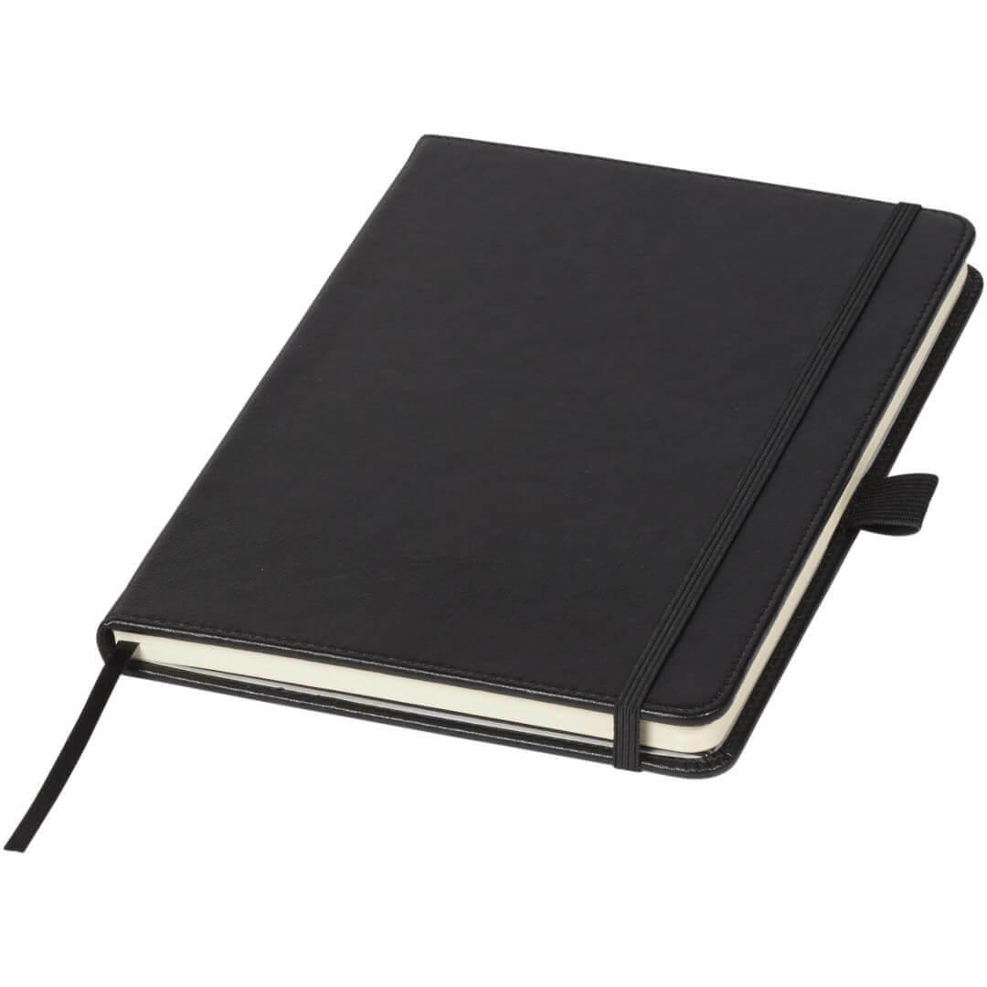 Viazaný zápisník