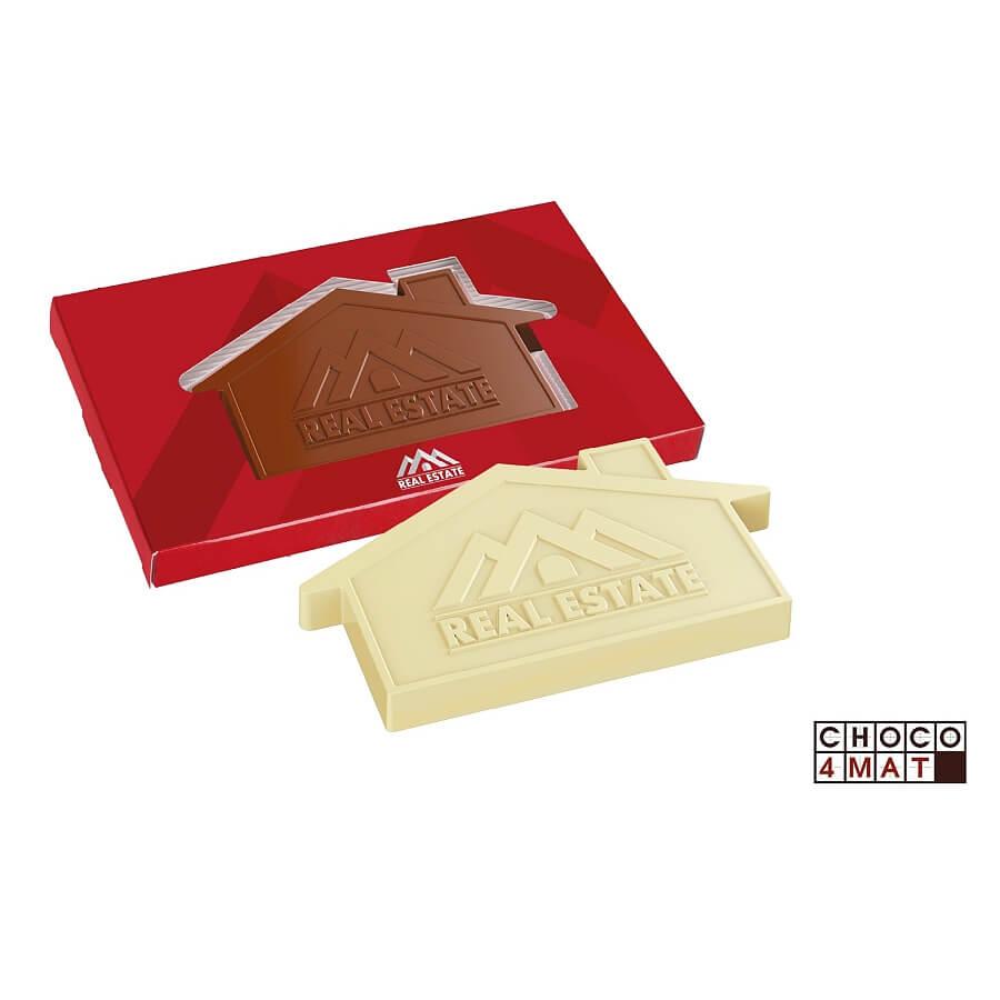 Čokoládový dom