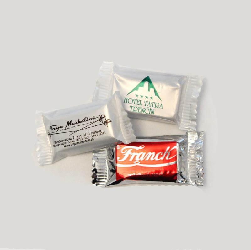 Čokoládový obdĺžnik – followpack