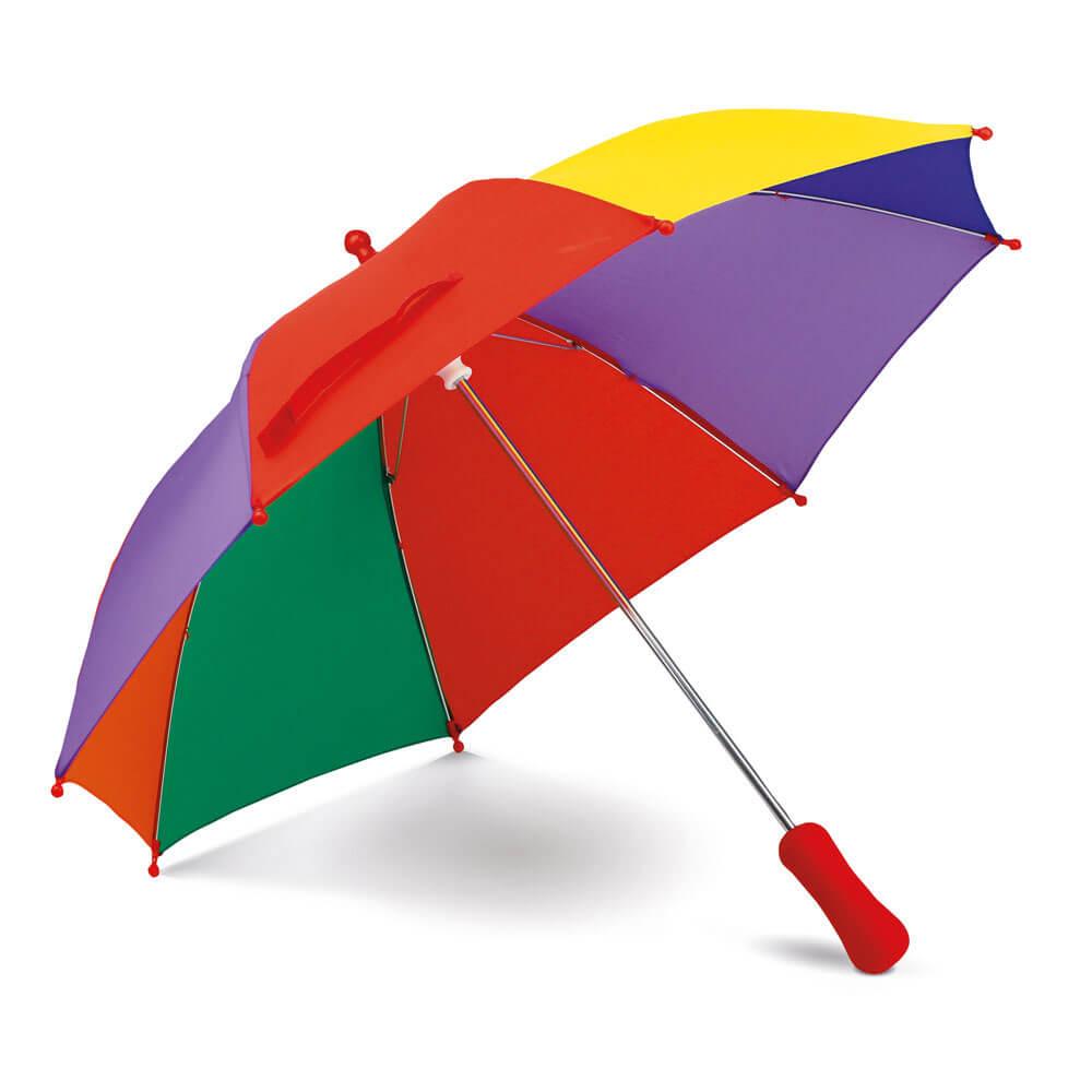BAMBI. Dáždnik