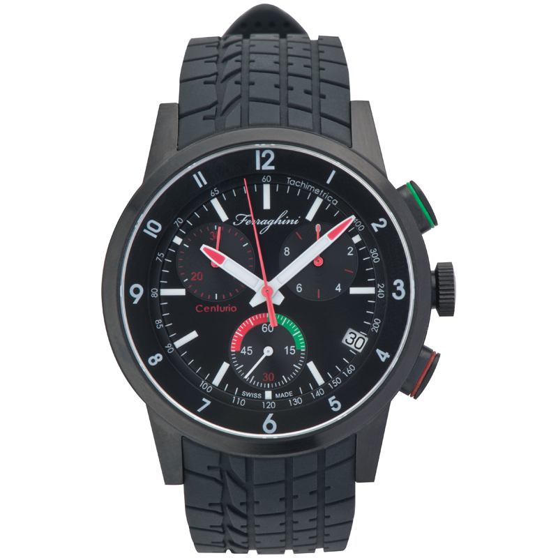 Ferraghini hodinky Centurio
