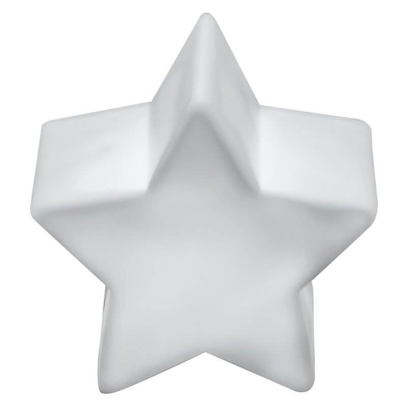 Lampa v tvare hviezdy