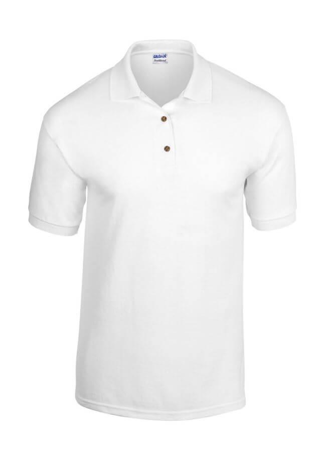 Pánska polokošeľa DryBlend Jersey Polo