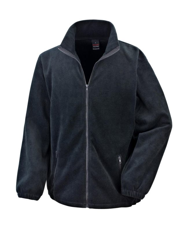 Fleece Fashion Fit Outdoor